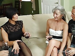 Swapping hot movs - mature amature sex