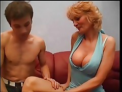 Old and Young porn clips - wife dp porn