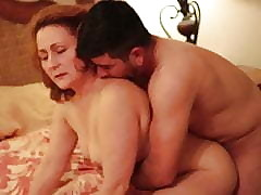 Wife sexy vids - old mom sex